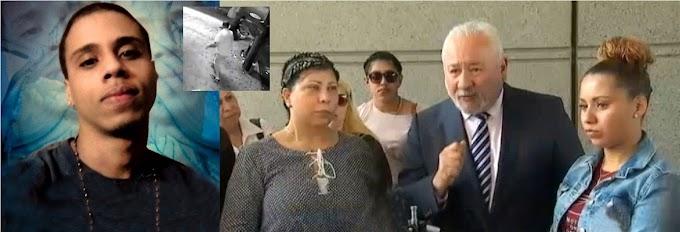 Familia de bodeguero criollo muerto por policía en El Bronx espera respuesta cuatro años después