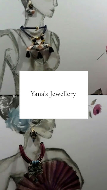 Malta fashion week 2018, Mercedes-Benz Fashion week Malta 2018, Yana's Jewellery