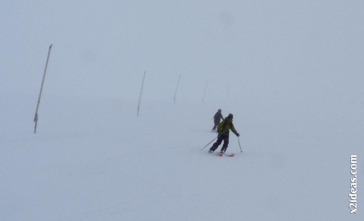 P1450776 - Y sigue nevando en Cerler.
