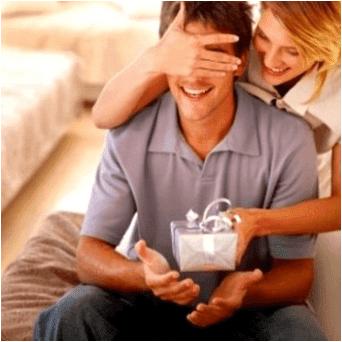 erkek için farklı hediyeler