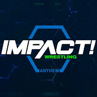 Trevor Lee Announces Impact Wrestling Departure