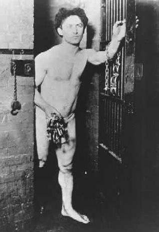 Houdini Sex Act 26