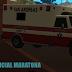 Trabalho Ambulancia (Maratona Mods)