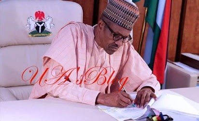 I'm deeply grateful, Buhari writes Nigerians