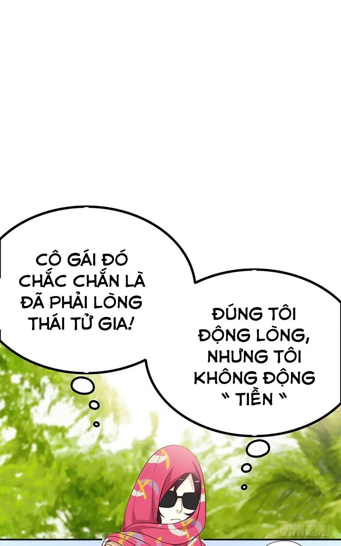 101 Phương Pháp Của Tổng Tài_chap 7