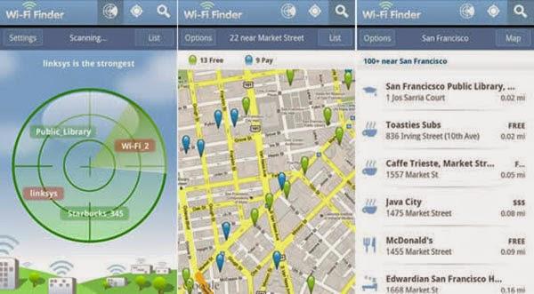 إكتشف كلمة السر لشبكات الواي فاي في أي مكان تذهب إليه بهذه التطبيقات المميزة