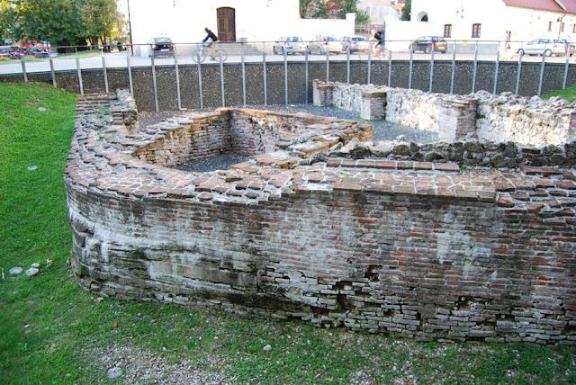 Fragmento de la muralla