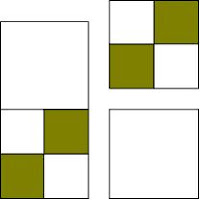 square quilt pattern tutorial free