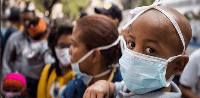 The Lancet advierte que vecinos de Venezuela pagarán su crisis de salud