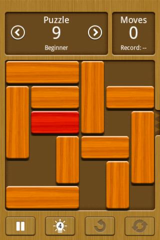 Unblock Me Free Download Android Puzzle Game Free