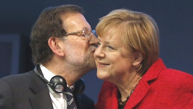Alemania la primera nación en no reconocer la independencia de Cataluña