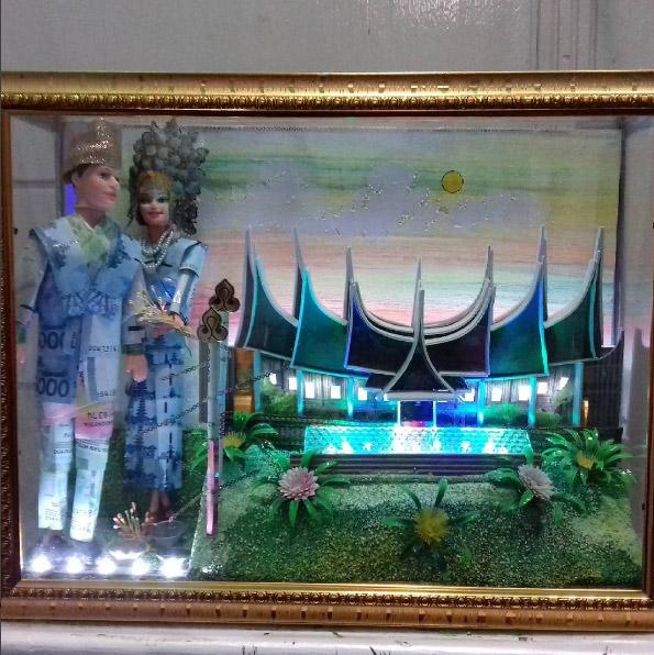 Jasa Pembuatan Hantaran & Mahar Pernikahan Unik di Cibinong dan Sekitarnya