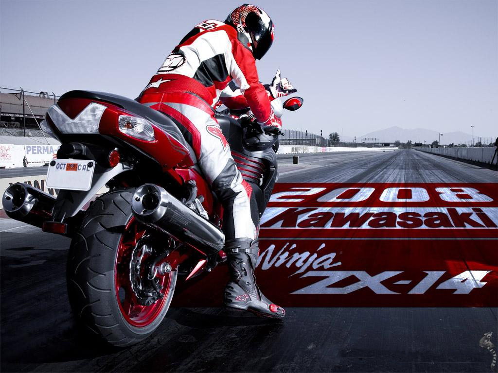 Insane Kawasaki Bike Hd Wallpaper: Latest Heavy Bikes HD Wallpapers