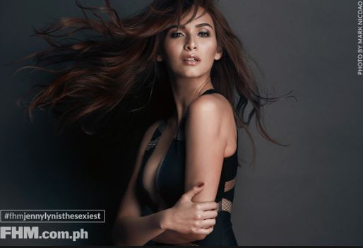 Angel Locsin Placed Second In The List Of The Hottest Asian Women
