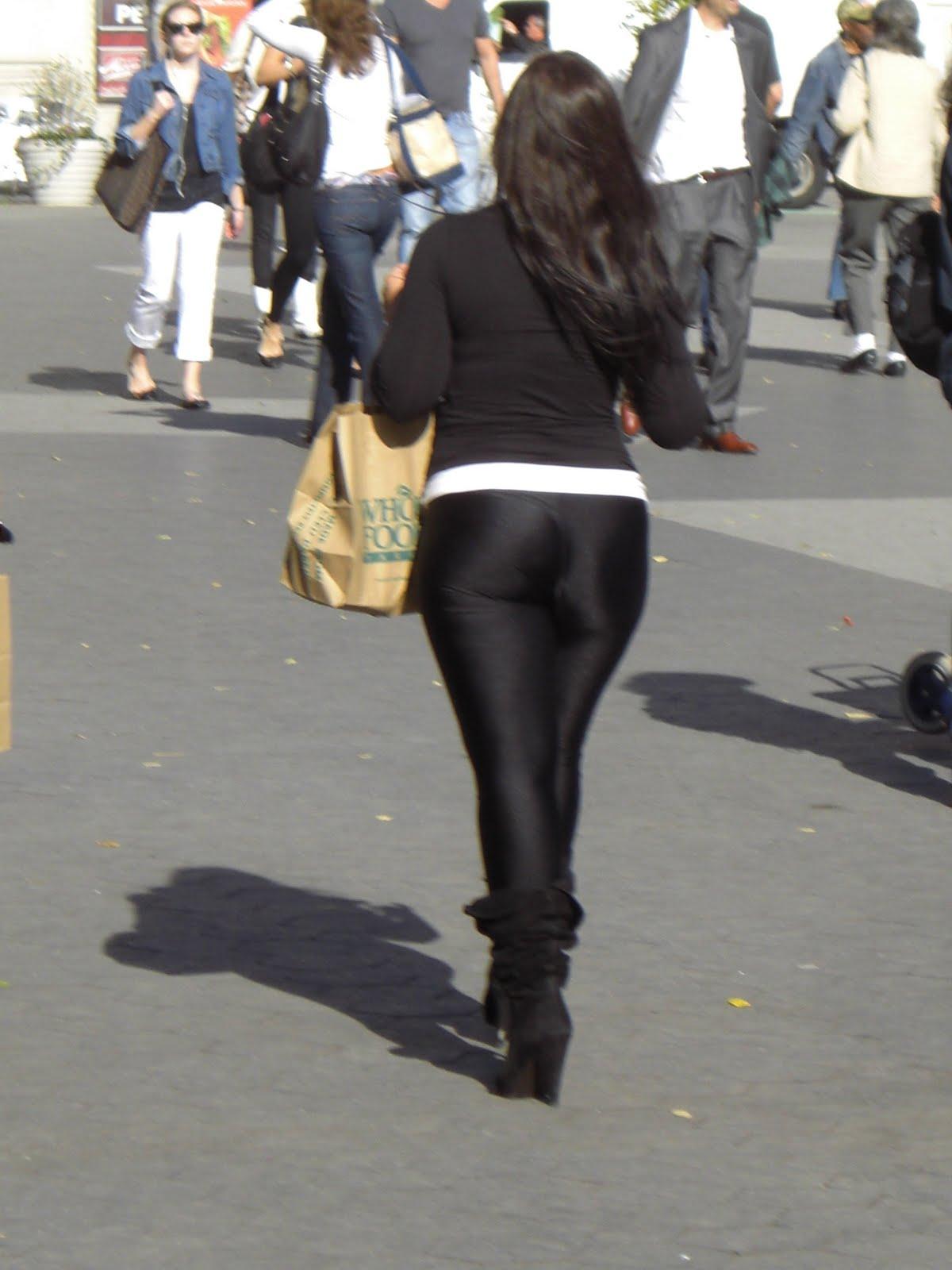 Fashion By Alicia: Tip Tuesday – Leggings