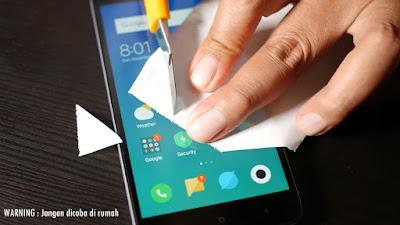 Harga, Review dan Spesifikasi Xiaomi Redmi 5A Kelebihan dan Kekurangannya
