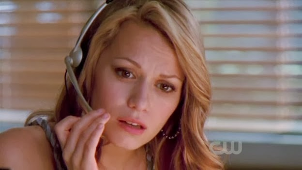 There Is Only ONE TREE HILL: Haley Bob James Scott