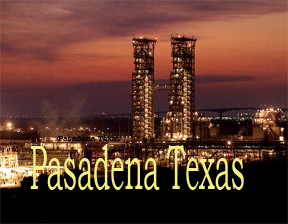 Solar Knowledge: Texas Town Known for Refinery Pollution