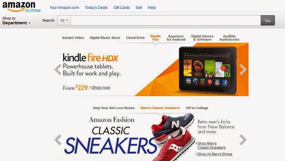 Money With Amazon Affiliate program