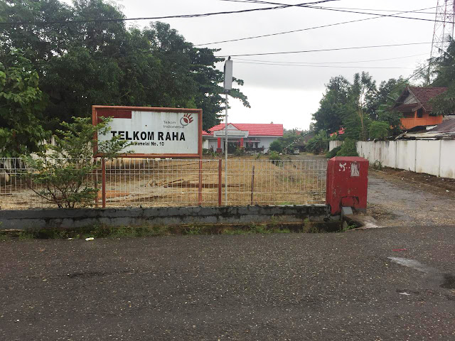 Telkom Raha