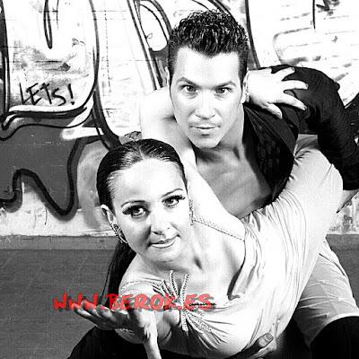 Dancing Sitges Paola Esteban Segura , Jose Miguel Pérez Tirado