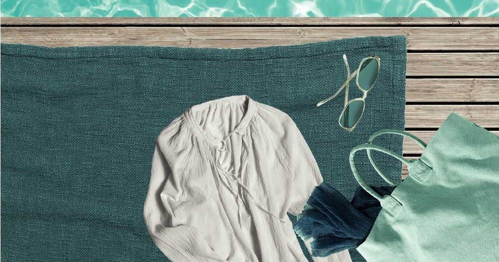 In piscina blog di arredamento e interni dettagli home decor - Poggiapiedi piscina ...