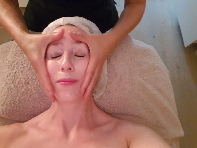 Massage anti-âge