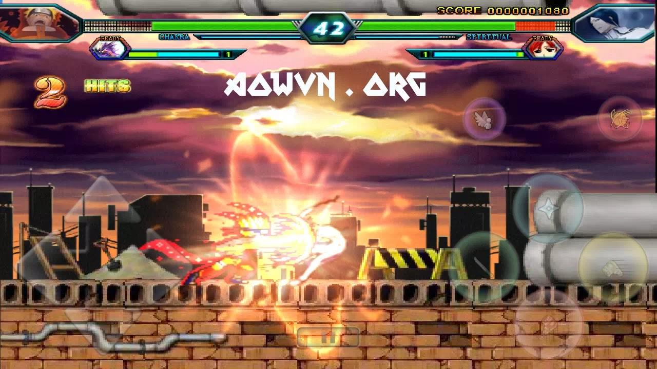 AowVN.org naruto%2B%25285%2529 - [ HOT ] Bleach VS Naruto | Android & PC - Game Đối Kháng Offline Tuyệt Hay + Bản Ultra Pack