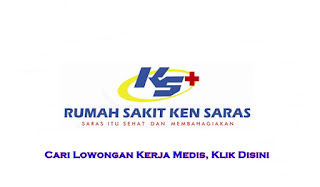 Lowongan Kerja Perawat di Rumah Sakit Ken Saras
