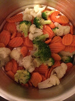 Carrots and Broccoli