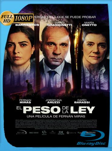 El Peso De La Ley (2017) HD [1080p] Latino [GoogleDrive] TeslavoHD