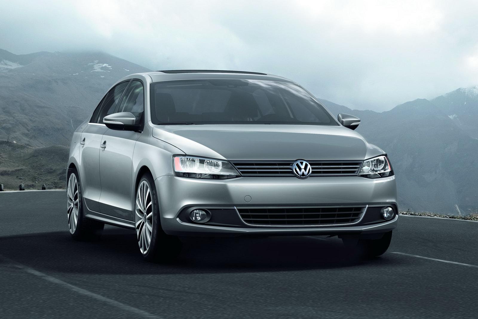 Next Generation 2012 Volkswagen Jetta Best Car
