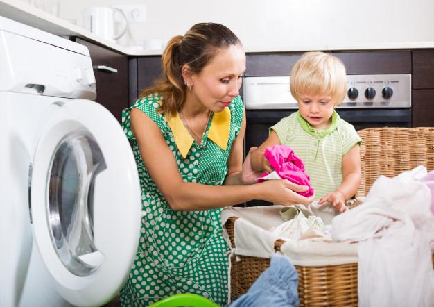 Kosakata Kegiatan Sehari-hari Mengenai Nama-nama Benda Yang Digunakan Saat Mencuci Pakaian Dalam Bahasa Inggris - Daily English Vocabulary #65