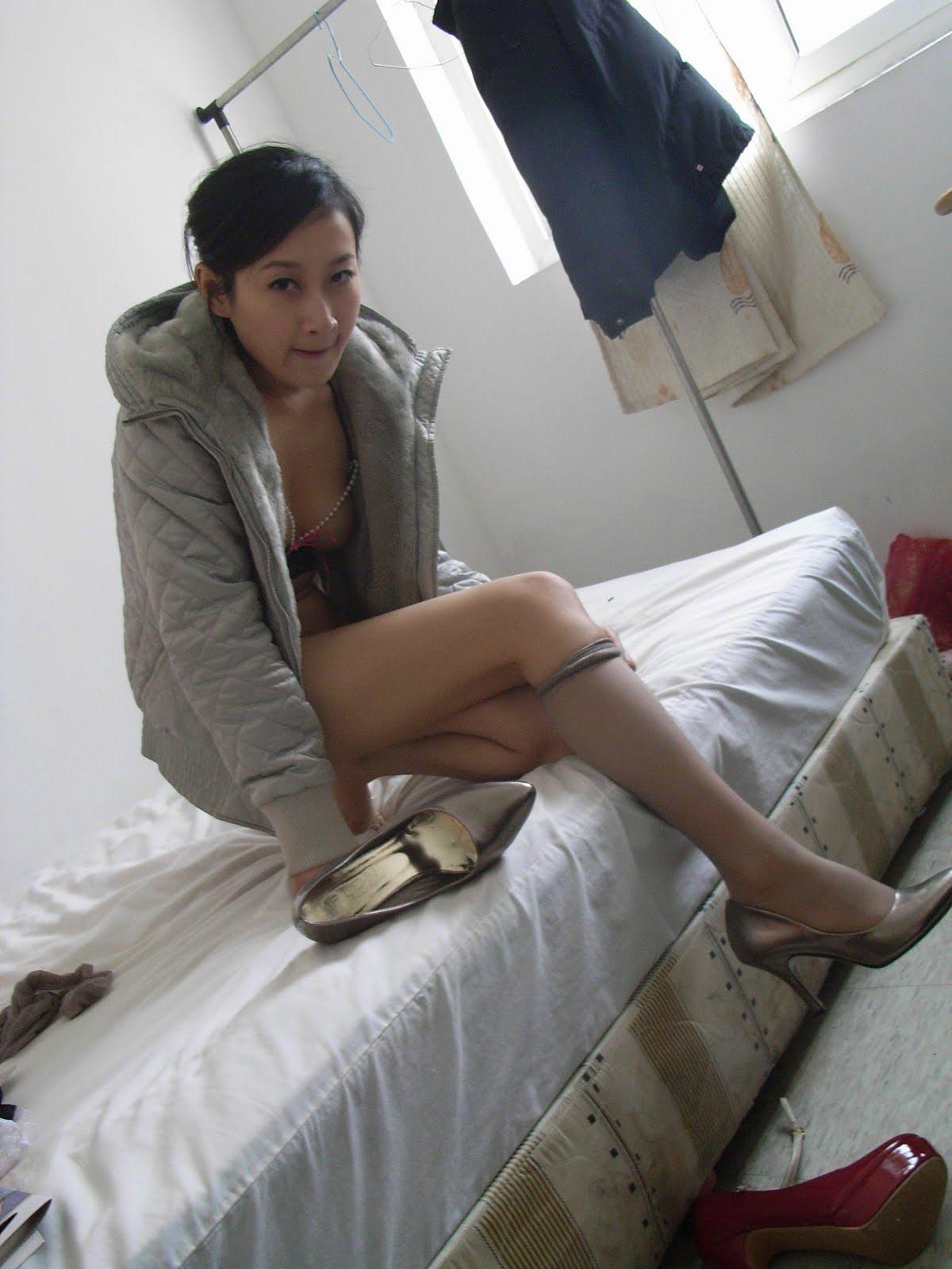Xu Ying Chinese Nude Moko Top Girl Leaked Model @BaoBua