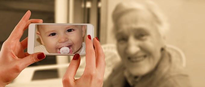 Beynimizdeki Kök Hücrelerle Yaşlanmak Tarihe Karışıyor!