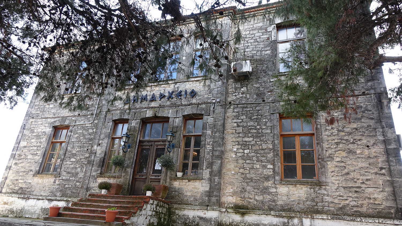 Ο Δήμος Κασσάνδρας ανακοινώνει σχετικά με τα προβλήματα που έχουν προέκυψαν μετά τα καιρικά φαινόμενα που έπληξαν την χερσόνησο.