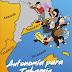 La agrupación de Sabadell saca un cartel para reivindicar la autonomía de Tabarnia