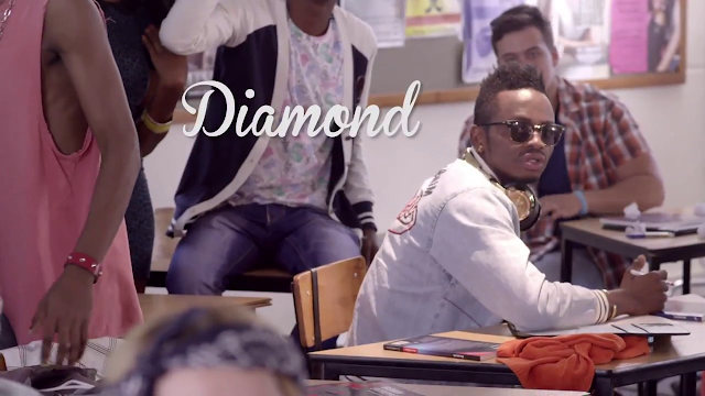 diamond platnumz ft mr flavour nana mp3