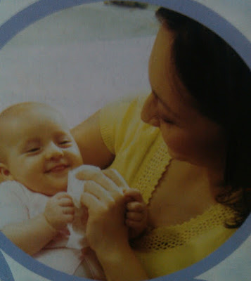 ibu dan anak sehat