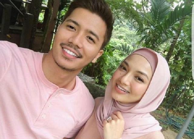 Neelofa Dan Fattah Amin Bercinta Di Lokasi 'Suri Hati Mr Pilot'?