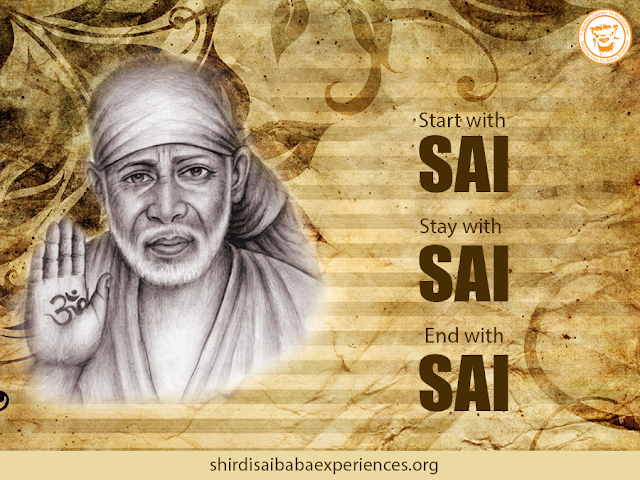 Shirdi Sai Baba Blessings - Experiences Part 2632