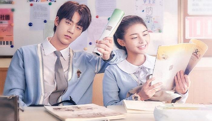 Download Drama China Sweet First Love Sub Indo Batch