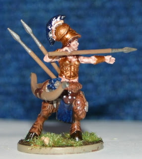 Amazon satyr