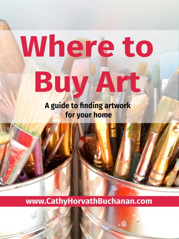 www.CathyHorvathBuchanan.com
