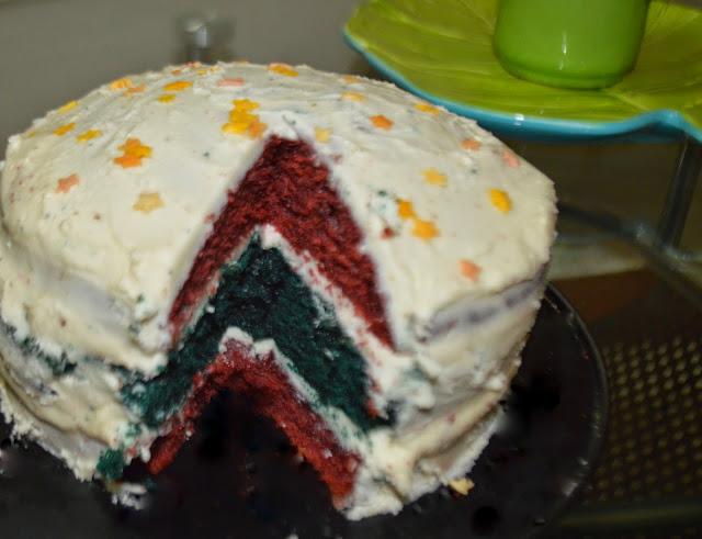 Can You Replace White Vinegar In Red Velvet Cake