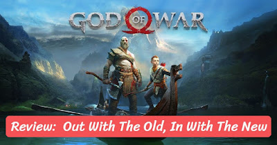 Review: God Of War, eduworldtricks
