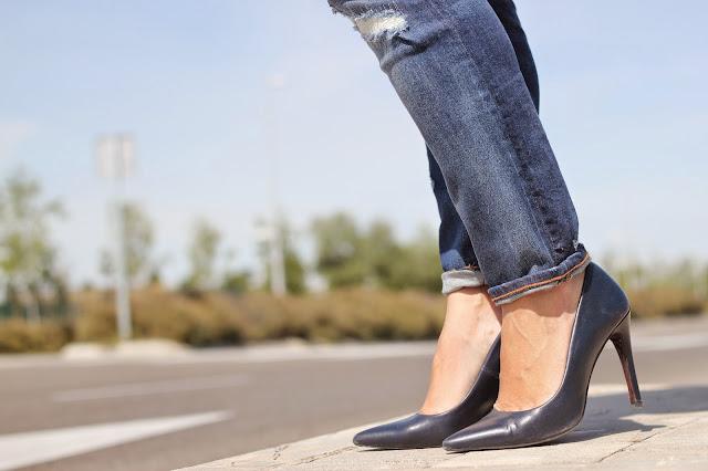 76d4f1fbe1478 De Pitillo Hipercor Zapatos Nunzrx8 Salon En PUq4wIx