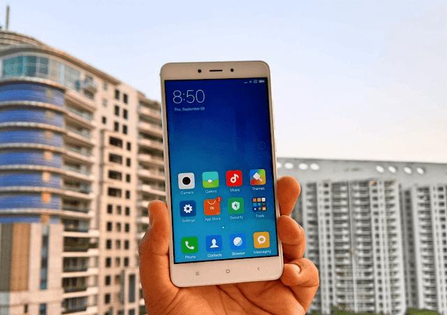Đánh giá điện thoại Xiaomi Redmi Note 4 (4)