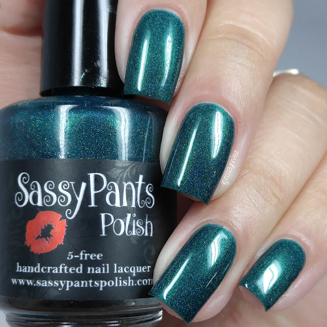 Sassy Pants Polish - Hecate