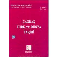 Karekök 12.Sınıf LYS Çağdaş Türk ve Dünya Tarihi